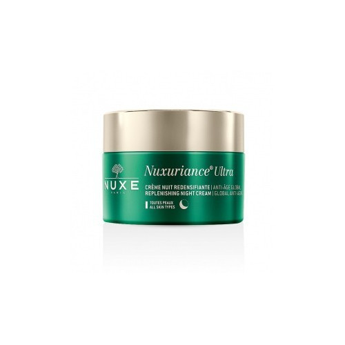 Nuxuriance Ultra Crème de nuit redensfiante anti-âge global - 50 ml