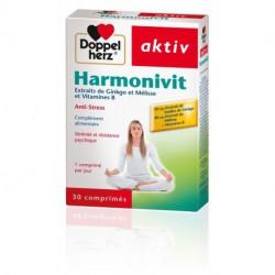 AKTIV HARMONIVIT, 30 Comprimés