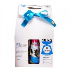 Vital Pack Minceur - Perdre 10 Kg en 60 Jours