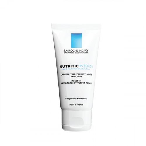 Crème Nutritic Intense - Nutri-reconstituante profonde, 50ml