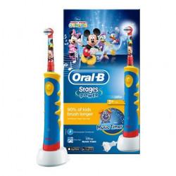 Oral-B Brosse à dent électrique pour enfant 'Stages Power'
