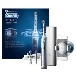Oral-B Brosse à dent électrique Genius 8000