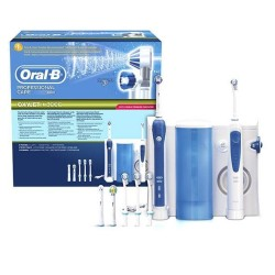 Oral-B Professional Care Oxyjet+3000 Clean -Sensitive-whitening