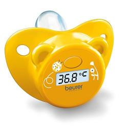 BEURER Thermomètre tétine Janosch BY 20