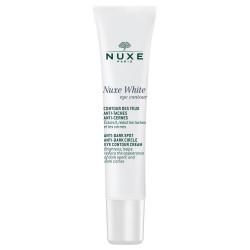 NUXE WHITE CONTOUR DES YEUX, 15 ml