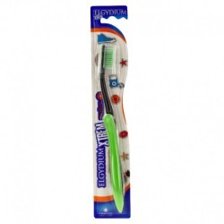 Elgydium Brosse à dents Xtrem Medium