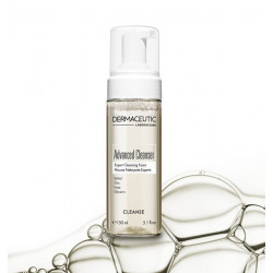 DERMACEUTIC Mousse Nettoyante Experte , 150 ml