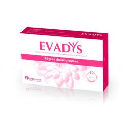 EVADYS,10 Gélules