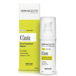 Dermaceutic K Ceutic Réparateur intense, 30ml