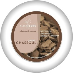 Almaflore Ghassoul, 200 gr