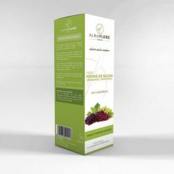 ALMAFLORE Huile de pépin de raisin BIO, 50ML