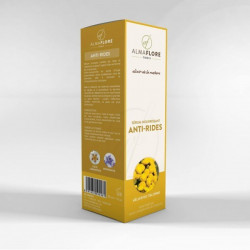 ALMAFLORE Sérum anti rides, 30ML