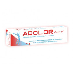 XEN ADOLOR CREME GEL, 75 g