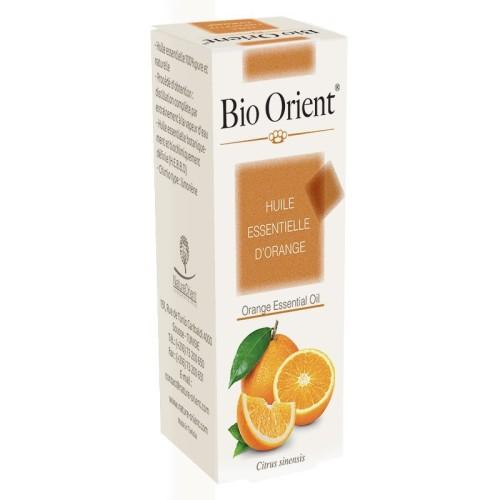 BIO ORIENT Huile essentielle d'Orange, 10ML