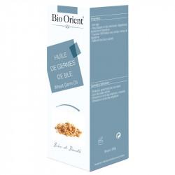 BIO ORIENT Huile de germes de blé 10ml