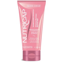 Nutricap Shampooing Cheveux Normaux, 200 ML