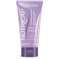 Nutricap Shampooing Cheveux Fins & Plats, 200 ml