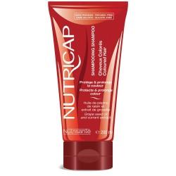Nutricap Shampooing Cheveux Colorés, 200 ml