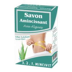 MINCIVIT Savon