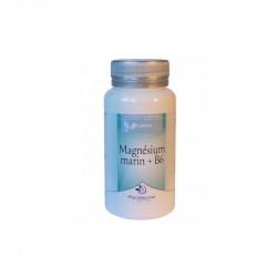 PHYSIO SOURCE MAGNESIUM MARIN + VIT B6, 60 gellules