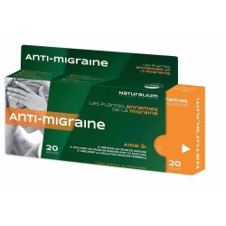 Naturalium Anti-migraine