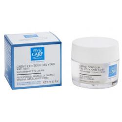 Eye care Crème Contour des Yeux Anti-Rides 102, 15ml