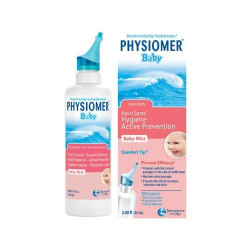 PHYSIOMER BABY SPRAY, 115ml