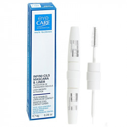 EYE CARE infini cils mascara et liner 107, 8g
