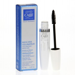 Eye Care Mascara Volumateur Waterproof Bleu 6102, 11g