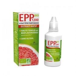 3 Chênes EPP1200 BIO Extrait Pépins Pamplemousse, 50 ml
