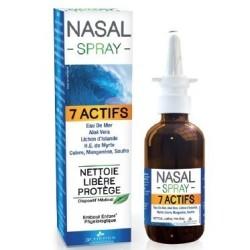 3 Chênes Spray Nasal 7 Actifs, 50 ml