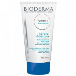 BIODERMA NODE K SHAMPOOING KERATOREDUCTEUR, 150ML