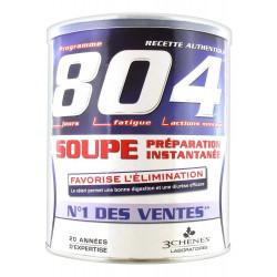 3 Chênes 804 Minceur Diet Soupe, 300 g