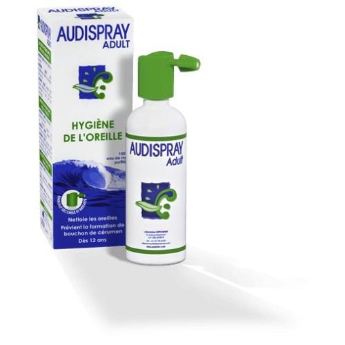 audibaby Solution nettoyage oreilles/ /10/unit/és