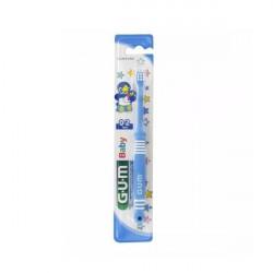 GUM Brosse à dents Baby 0-2 ans (213)