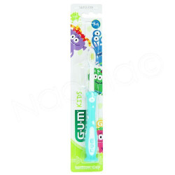 GUM Brosse à dents Kids 3-6 ans (214)
