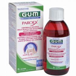 GUM Paroex Bain de Bouche, 300ml