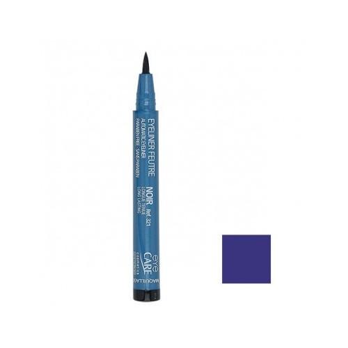 Eye care Eyeliner Feutre 323 Bleu