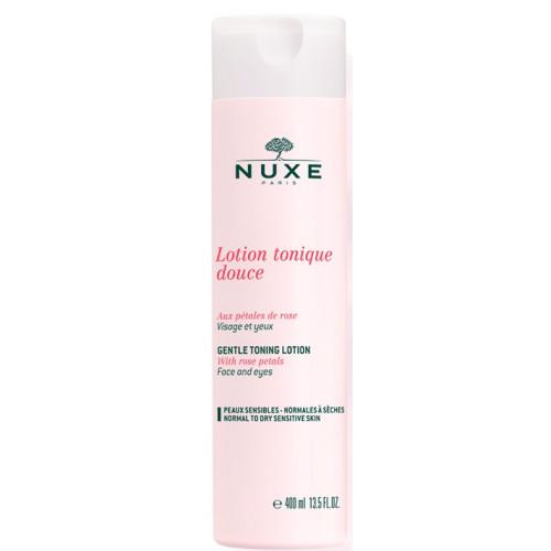 Nuxe Lotion Tonique Douce, 400 ml