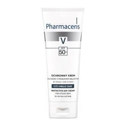 Pharmaceris V Viti Melo Day SPF50 + Crème protectrice 75ml