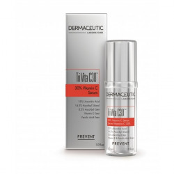 Dermaceutic Tri Vita C30 Sérum 30% Vitamine C 30 ml