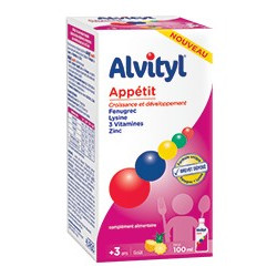 Alvityl Appétit