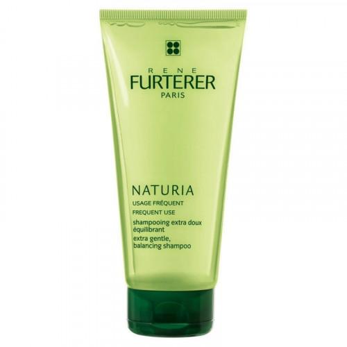 Furterer - Naturia Shampooing Doux Equilibrant