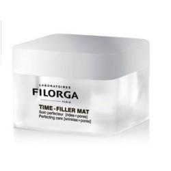 Filorga TIME FILLER MAT Soin perfecteur Rides + Pores, 50ml