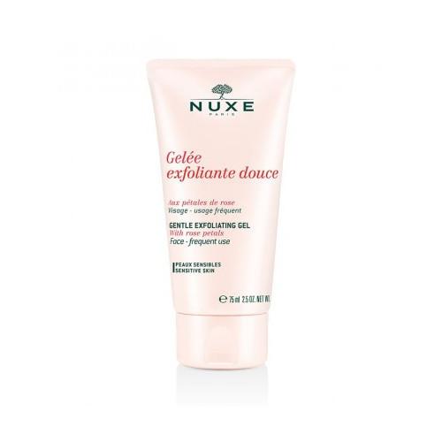 Nuxe Gelée Exfoliante Douce, 75 ml