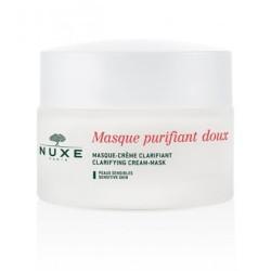 Nuxe Masque Purifiant Doux, 50 ml