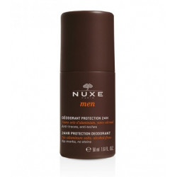 NUXE Men Deodorant Protection Roll on, 50ml