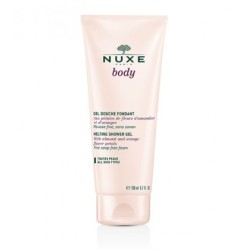NUXE BODY Gel douche fondant, 200 ml