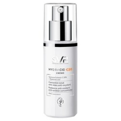 SVR CREME ANTI-RIDES HYDRACID C20, 30ml