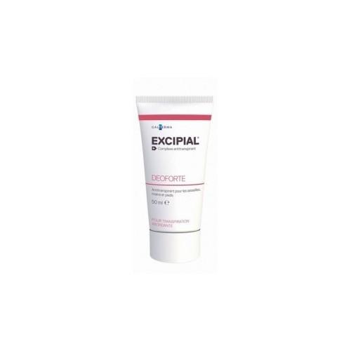Excipial Deoforte Anti-transpirant, 50 ml